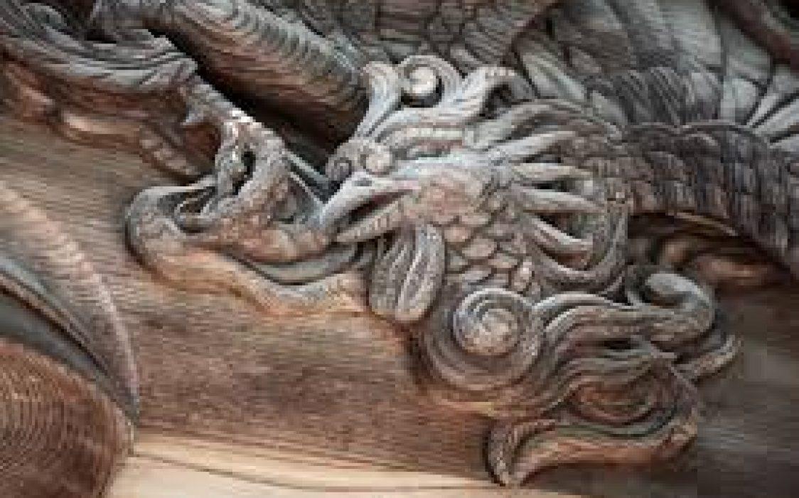dragon phenix